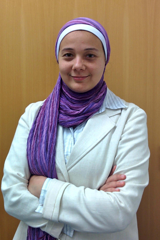 Dr. Taghrid Samak