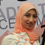 Esraa 2015 Esraa_Abdelhalim_TechWomen