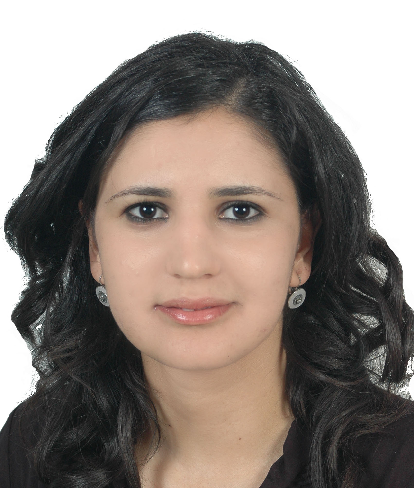 Sara Benyakhlef
