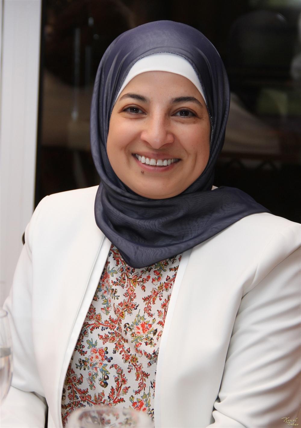 Adla Mahmoud Chatila