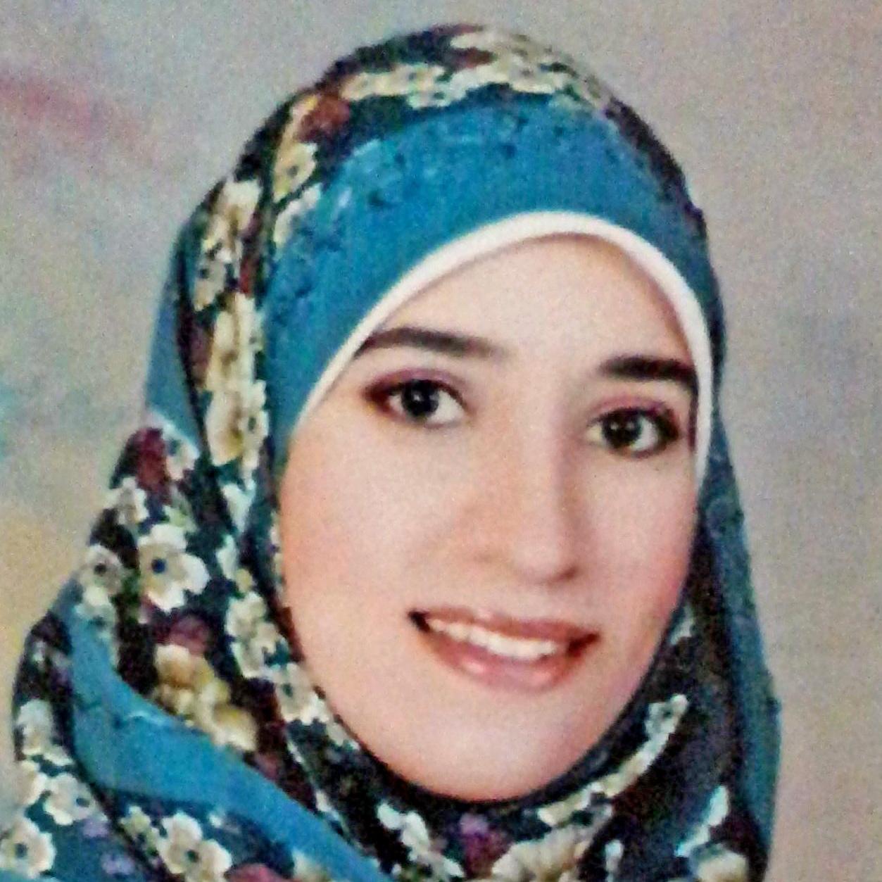 Alyaa Abdelhalim