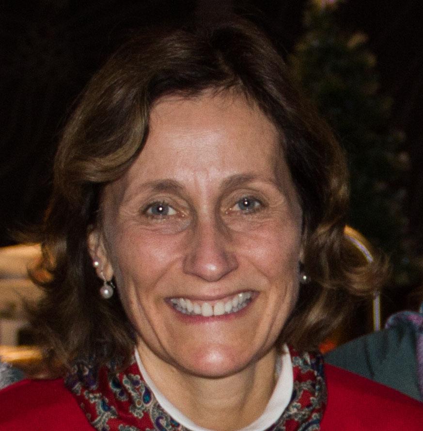 Julia Lovin