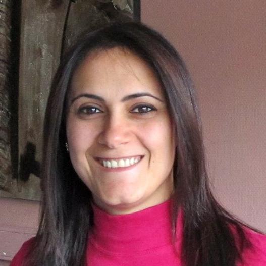Maysoun Ibrahim