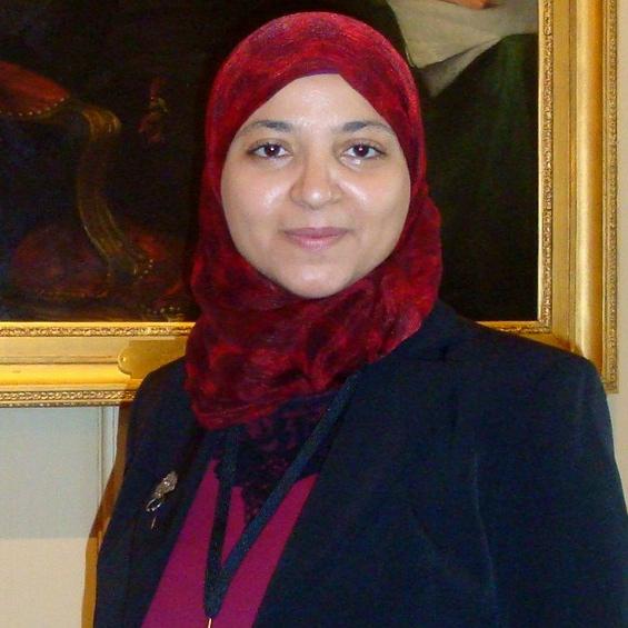 Noura Ghali Berzouga