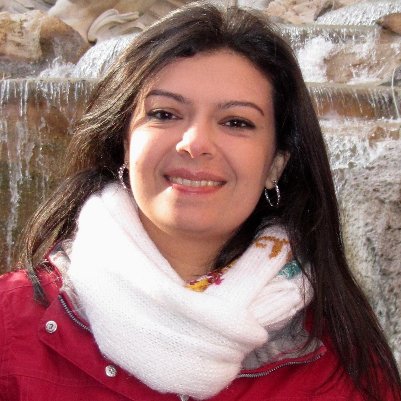 Sukaina Al-Nasrawi