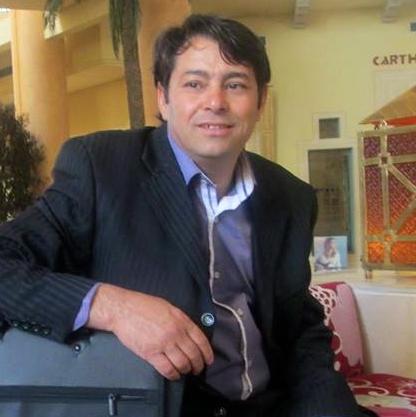 Rabah Hammouda