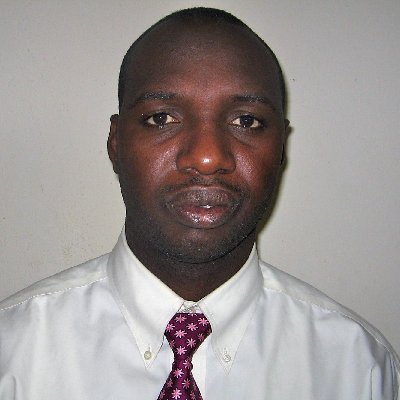 Dr. Temitope Adegboye Aladesanmi