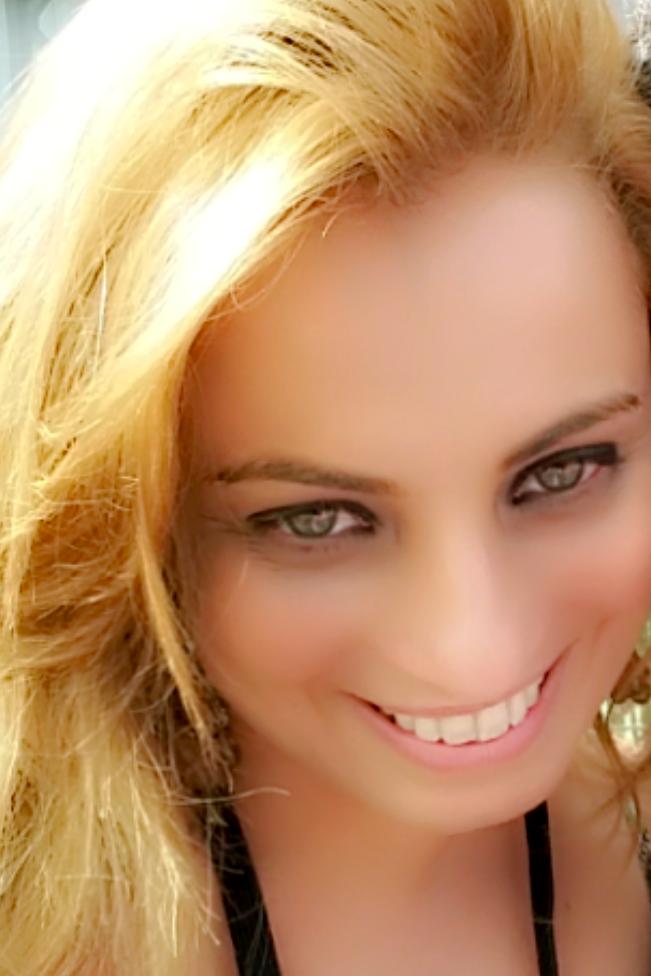 Bouchra Poly EL Hamad