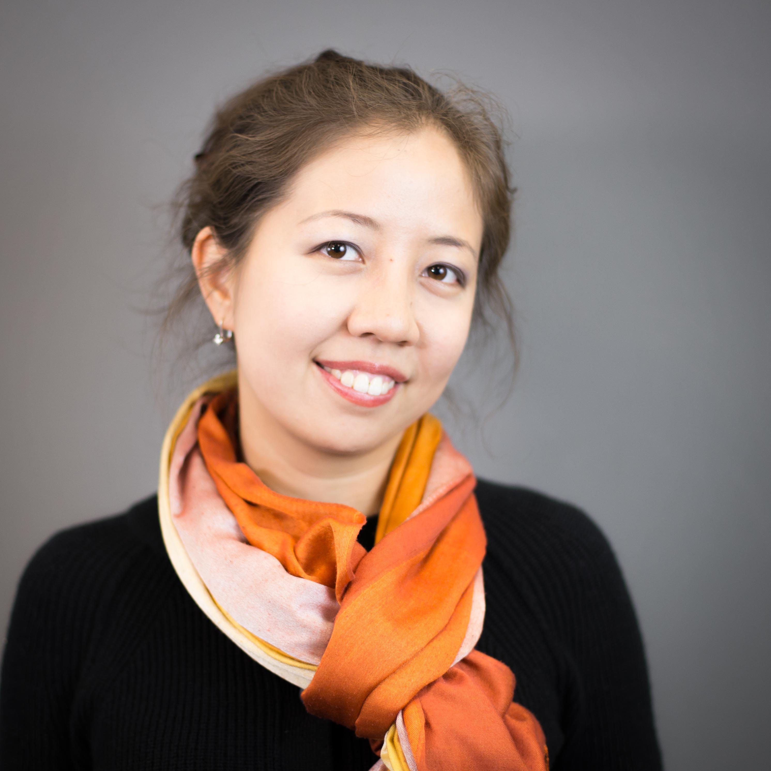 Diana Tsoy