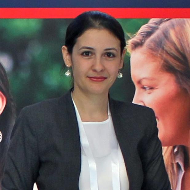 Gulshat Artykova