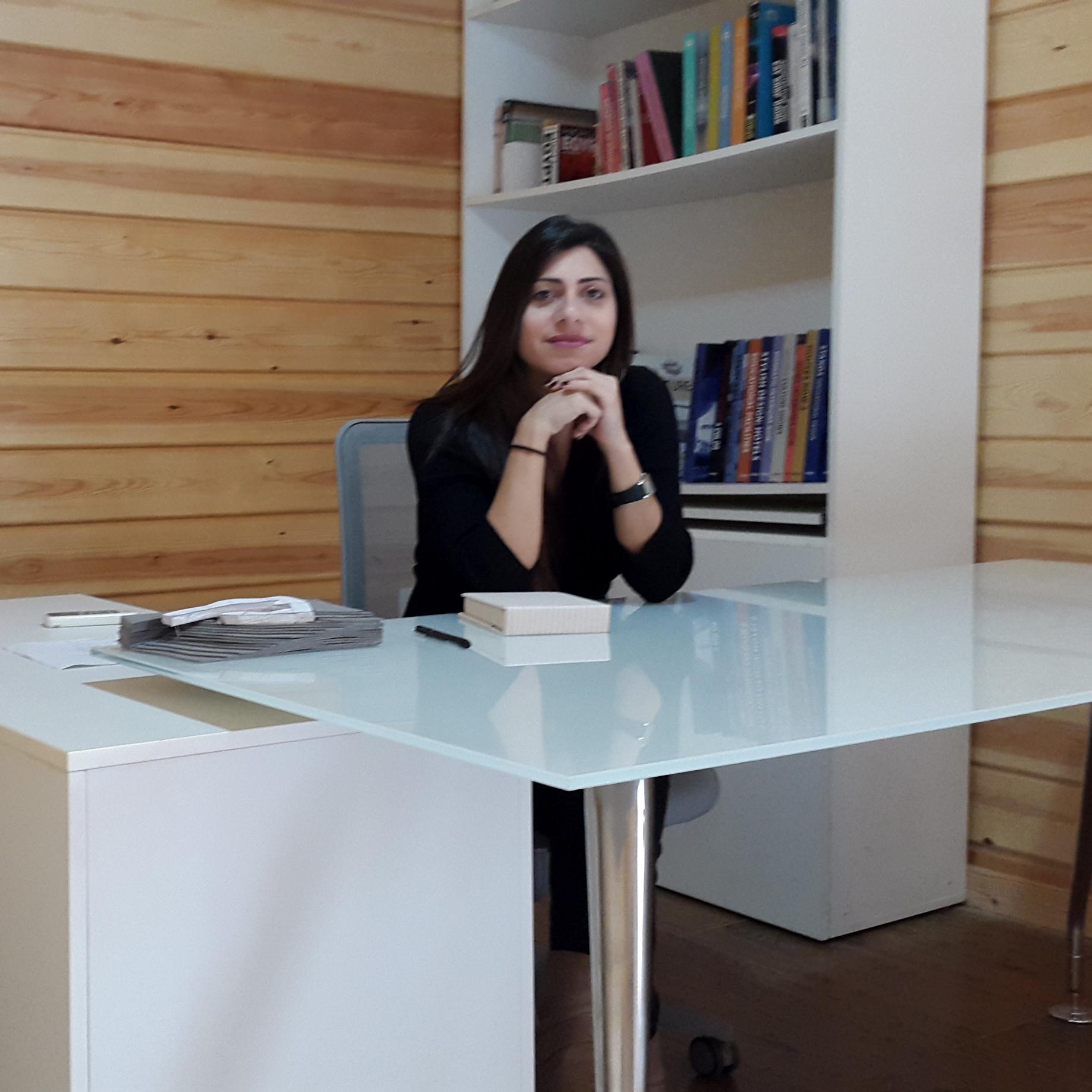Aseel Honein
