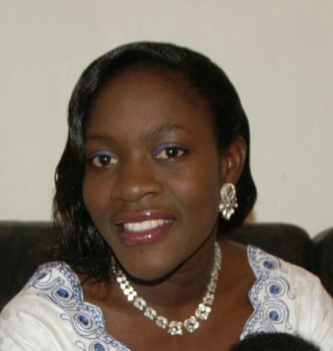 Germaine Ashu