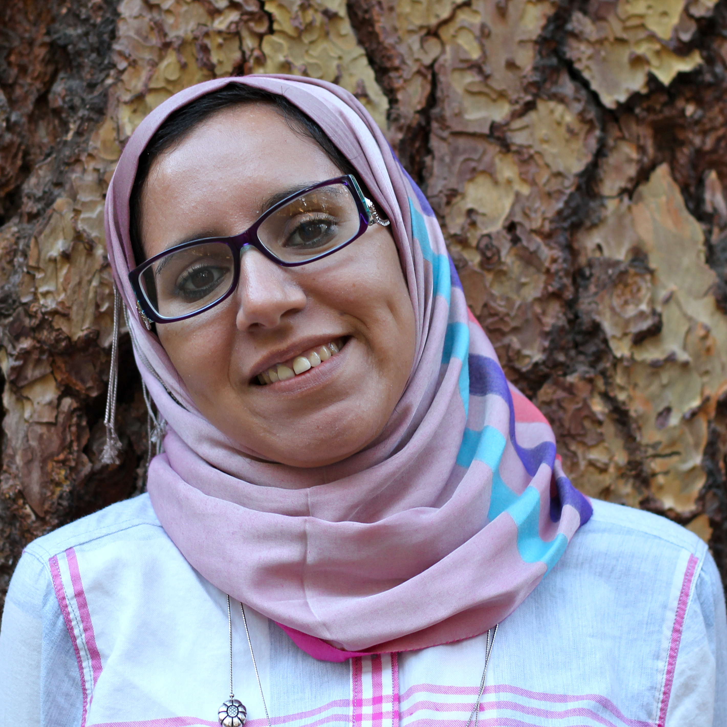 Loubna Fadil