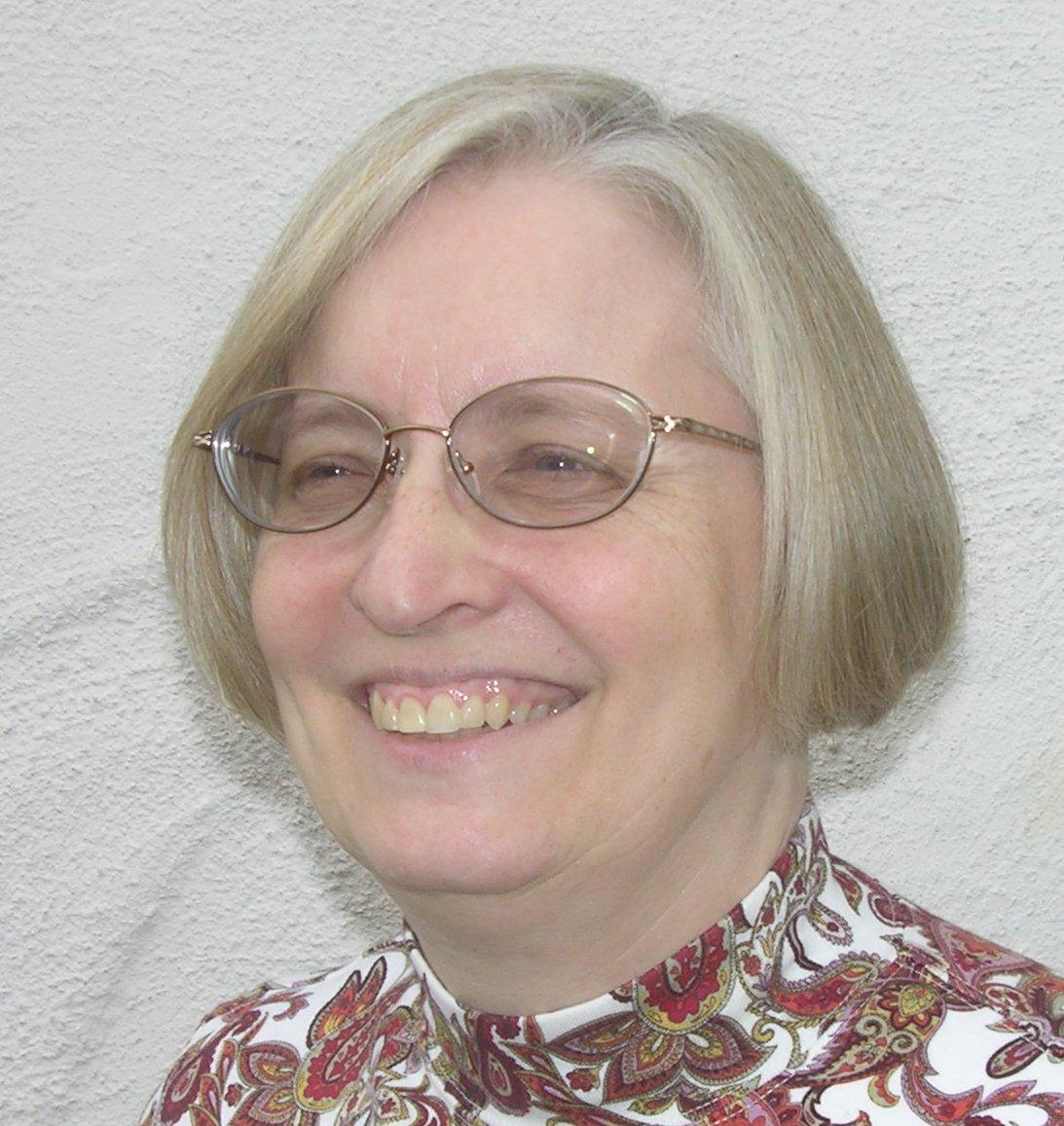 Dorothy McKinney