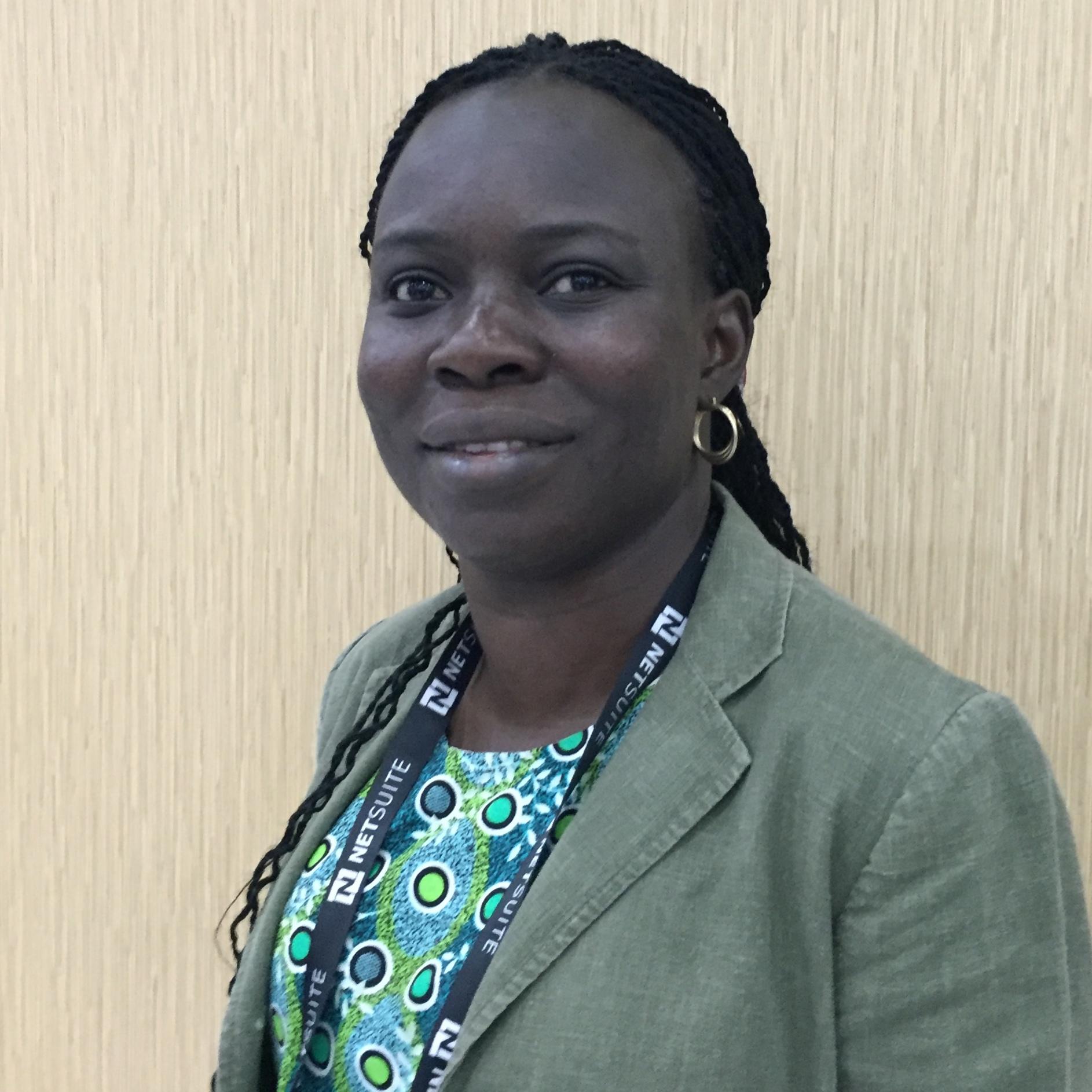 Dr. Yetunde Folajimi
